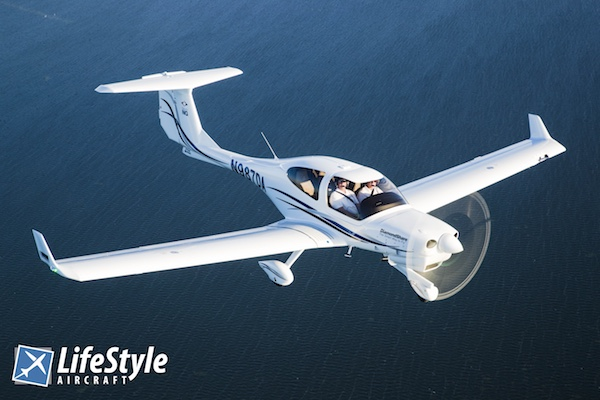 Aircraft For Sale - LifeStyle Aviation