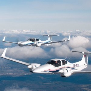 LifeStyle Aviation – Diamond Aircraft DA42