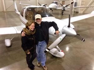 LifeStyle Aviation Ambassador - Rod Lusk