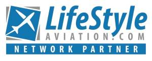 LifeStyle Aviation Logo