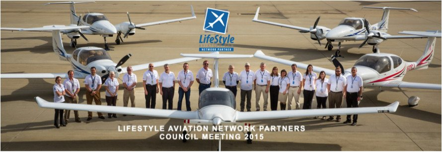 LifeStyle Aviation Network Partners