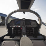 LifeStyle Aviation DA62 cockpit
