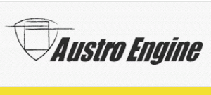 austro engine logo