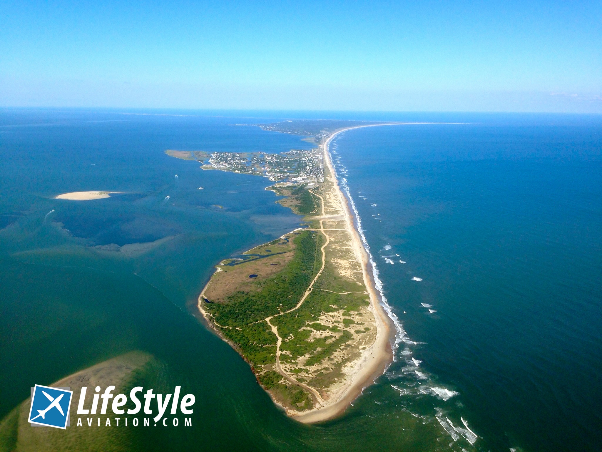 Lifestyle aviation fly fishing is fun lifestyle for Outer banks fly fishing
