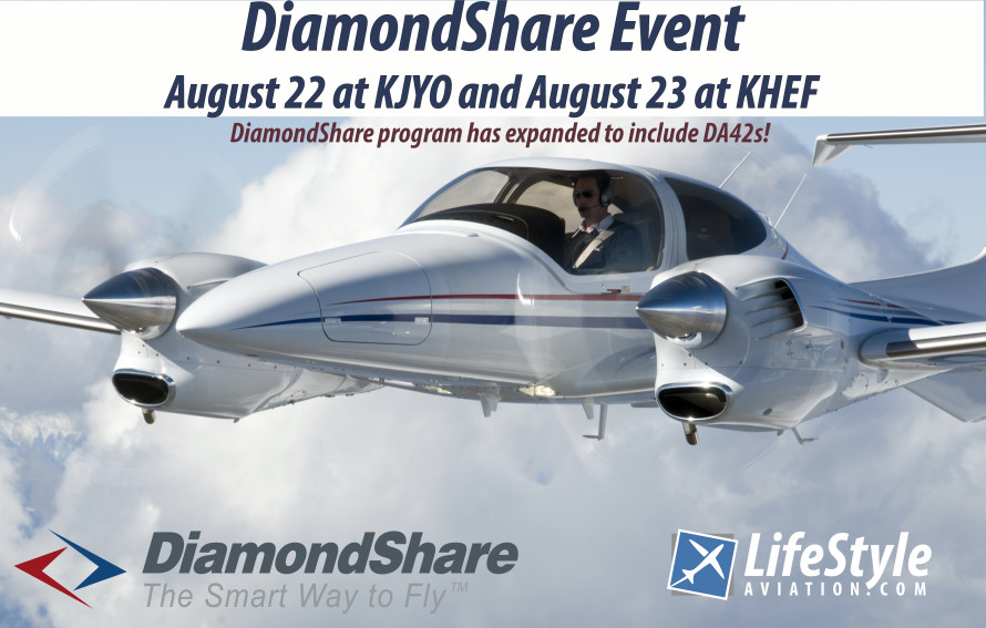 DiamondShare Event