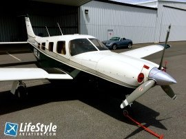 Piper Saratoga for Sale