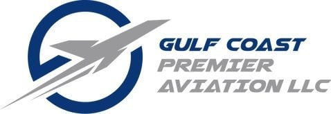 Gulf Coast Premier Aviation Logo