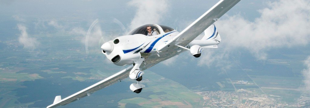 Diamond DA40 NG DiamondShare Now Available!