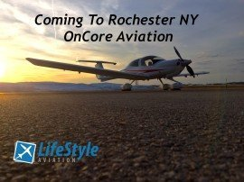 oncore aviation coming soon