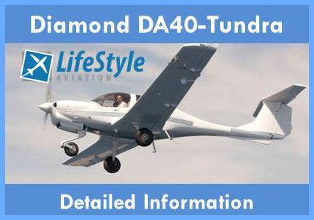 DA40-TUNDRA-FOR-SALE